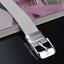Fashion-925-Silver-Plated-Charm-Bangle-Cuff-Bracelet-Men-Women-Jewelry-Wristband thumbnail 3