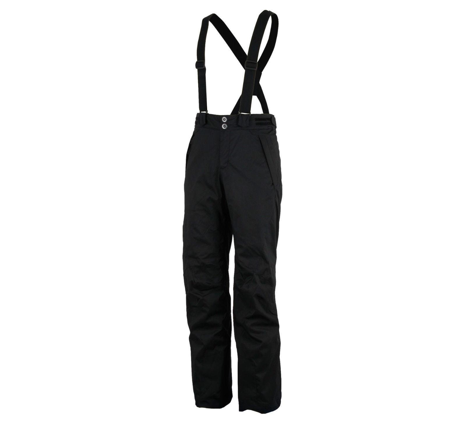 Rossignol Curves 10K Expert Trousers Mens Ski Snowboarding Salopettes Size XXL