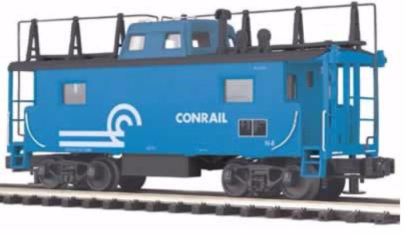 20-91110 Conrail () N-8 Caboose