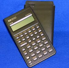 hp 10b scientific calculator ebay rh ebay com hp 10bii plus user manual hp 10bii financial calculator user guide