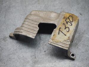 SUZUKI-T350-COVER-OIL-PUMP-11411-18000-7113