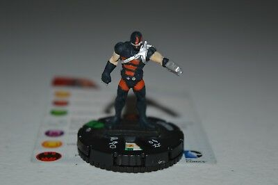 DC COMICS HEROCLIX FIGURINE BATMAN KGBeast #020