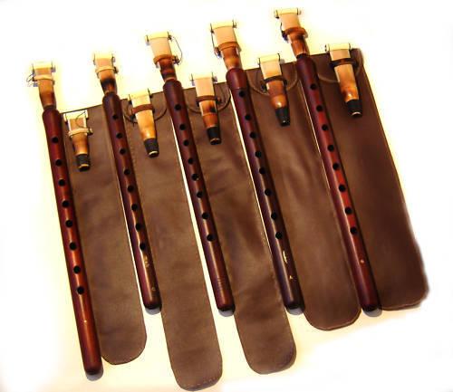 5 Professionnel Arménien DOUDOUK Duduk 10 10 10 Reed 5 Cases bois d'abricotier NEUF 27ab21