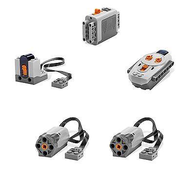 Lego IR POWER FUNCTIONS Fernbedienung TECHNIK REMOTE CONTROL