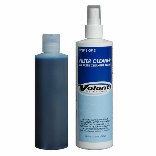 Volant 5100 Recharge//Cleaning Kit for Gas Engines