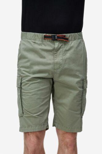 Pepe Jeans London Cargoshorts Herren Regular Fit leger grün NEU 79 €