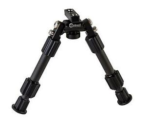 Caldwell-Accumax-M-Lok-and-KeyMod-6-9-034-Bipod