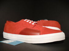 Vans Authentic Love Me Hearts Valentine S Day Red White Supreme Vn