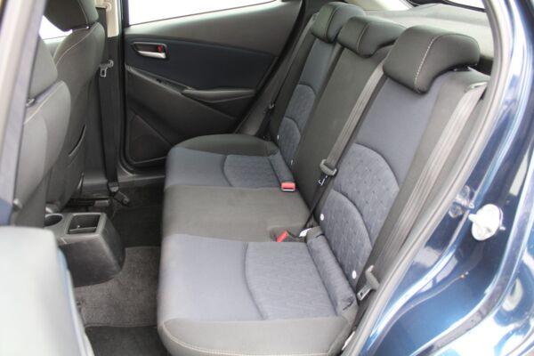 Mazda 2 1,5 Sky-G 90 Vision aut. - billede 4