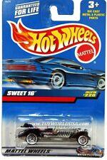2000 Hot Wheels #220 Sweet 16
