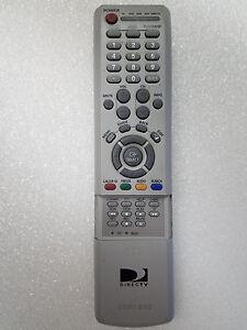 Samsung Mf59 00250a Dss Receiver Remote Control Sir Ts360 Ebay