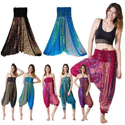 OIKAY afrikanische Kleidung yogahose Turban Damen Frauen ...