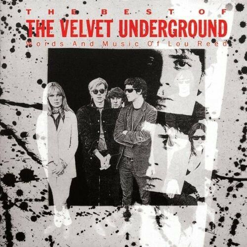 1 of 1 - The Velvet Undergrou - Best of Velvet Underground [New CD]