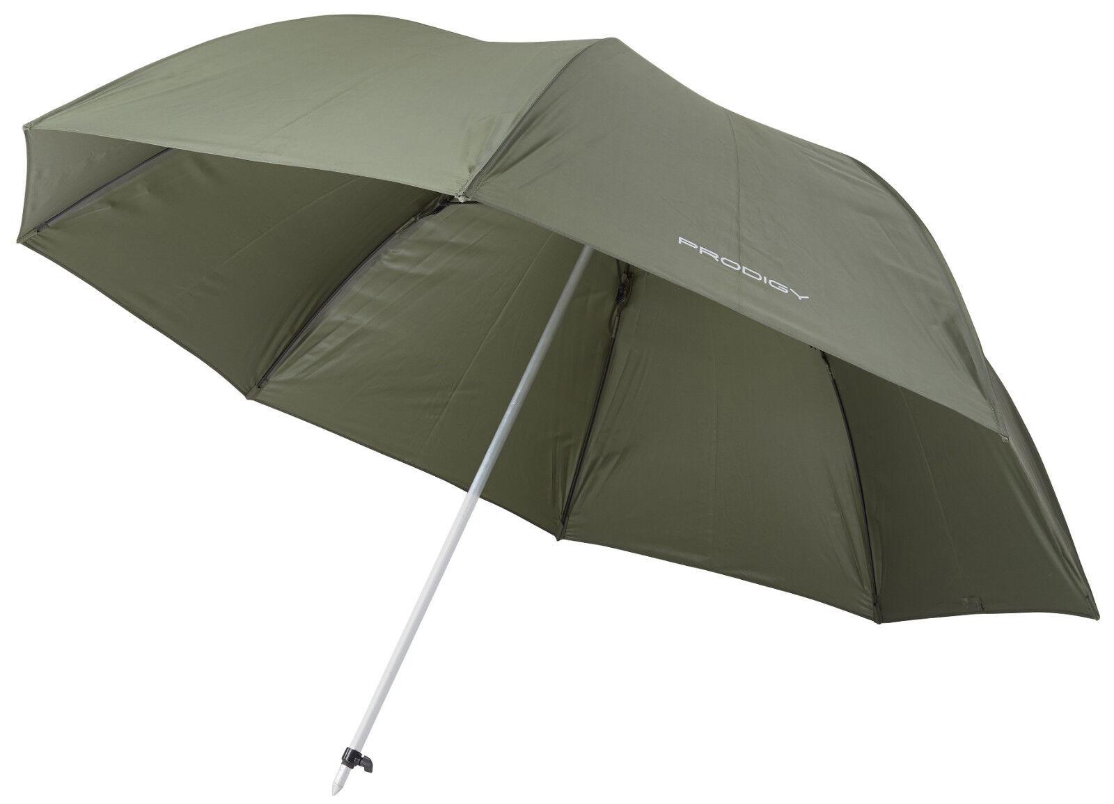 grigios Prodigy Umbrella 50 inch 1404560 Brolly Angel Ombrello Ombrellone Carpa OMBRELLO