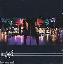 S&M by Metallica (2 CDs, 1999, Universal Music Brasil) 731454679725