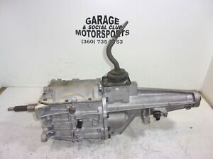 Details about T5 GM S10 Borg Warner NWC 5 Speed V6 2 Wheel Drive Rebuilt  One Year Warranty