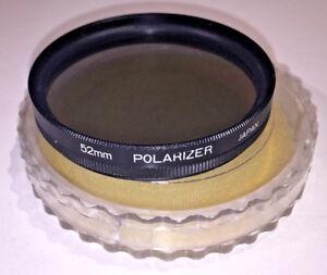 Cobra-52mm-polarising-filter-with-case-1990s