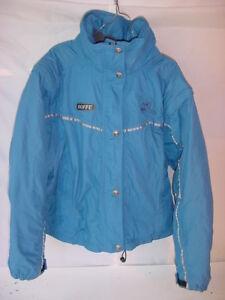 b8ca33c60 Roffe Waterproof Breathable Snow Skl Snowboard Jacket Grand Prix ...