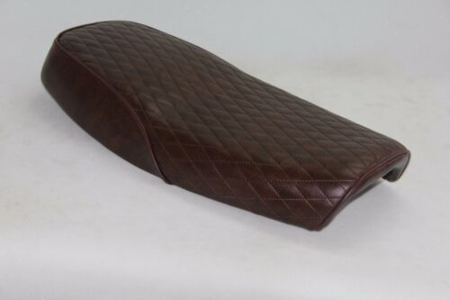 1974-1976 Honda CB360 CB360T Twin low profile cafe racer seat CODE L4002