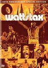 Wattstax 30th Anniversary Special Edition 2004 DVD