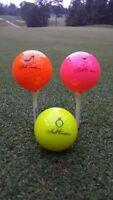 Golf Balls For Women (three Balls) (3)