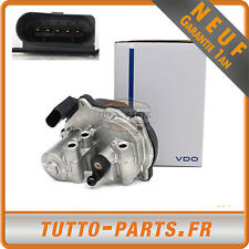 VOLET D'ADMISSION D'AIR AUDI A4 A5 A6 A8 Q5 Q7 - 2.7TDi 3.0TDi