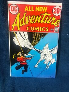ADVENTURE-COMICS-425-VF-NM-OR-BETTER-AWESOME-MIKE-KALUTA-COVER-MAKE-OFFER-GET-IT