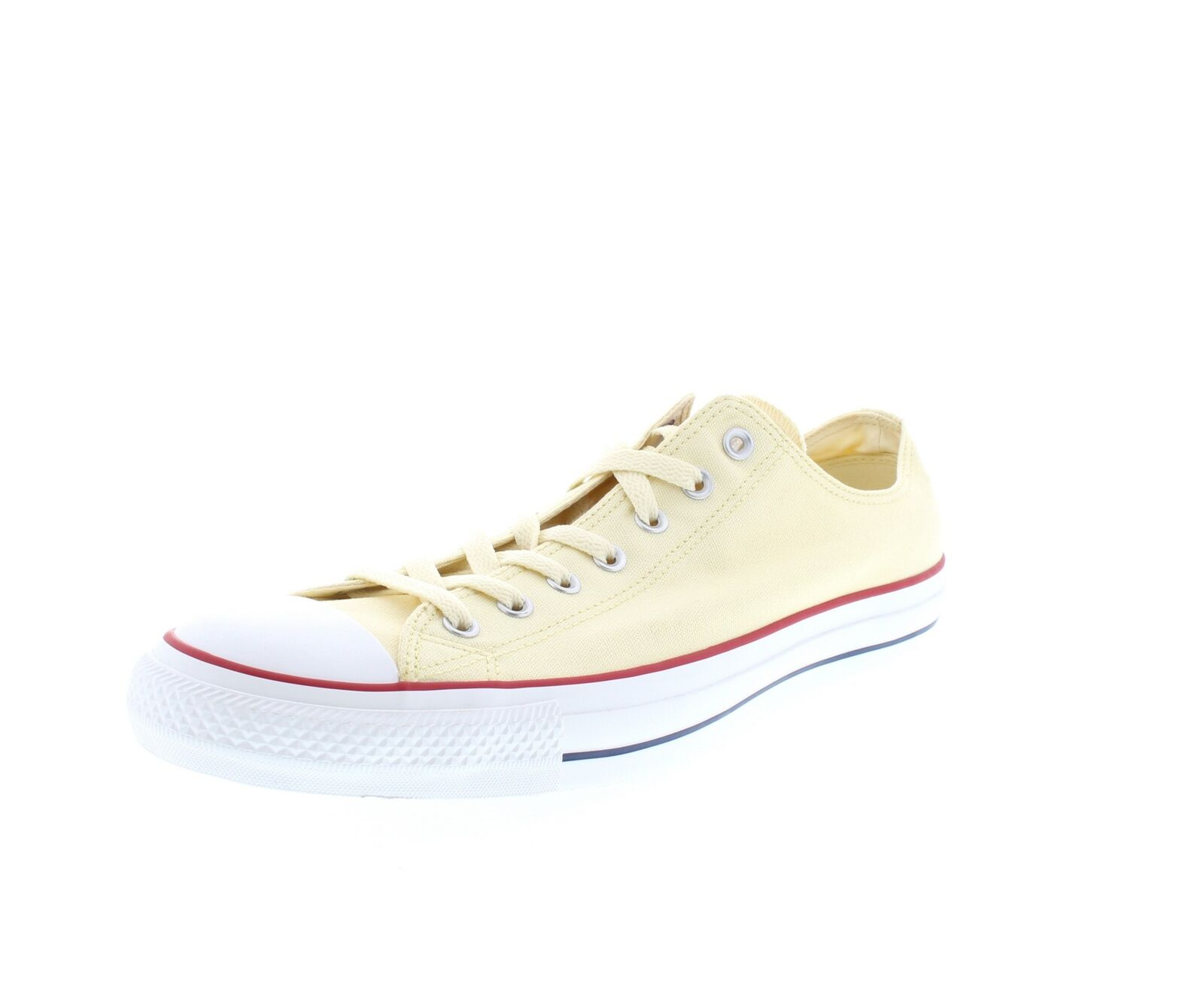 Converse en Tallas Grandes - All Star Ox 9165 Natural blanco