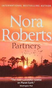 Nora-Roberts-Partners-Tout-Neuf-Format-A-Livraison-Gratuite-Ru