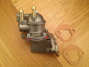 NEW-FIAT-X19-X1-9-MECHANICAL-FUEL-PUMP-COMPLETE-WITH-TWO-GASKETS