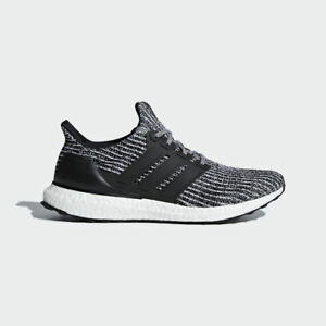 c370642ef NEW Adidas Originals MEN S Running Ultra Boost 4.0 BB6179 Core Black ...