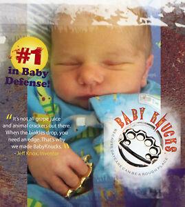 BabyKnucks-Antique-Brass-knuckles-charm-key-ring-novelty-bottle-opener
