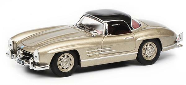 Schuco Mercedes Benz 300 SL Hardtop  Champa 1 43 450258800  commandez maintenant avec gros rabais et livraison gratuite
