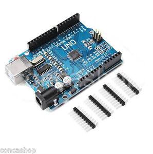 ARDUINO-UNO-COMPATIBLE-R3-ATMEGA328-CH340G-CABLE-USB-PINS