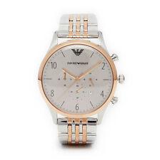 Emporio Armani Classic AR1864 Silver Stainless Steel Quartz Women's Watch
