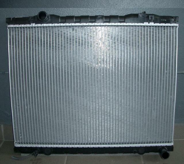 Kühler, Wasserkühler, KIA Sorento, JC, 2,4 L, 102 KW ab 08.2002, 253103E600