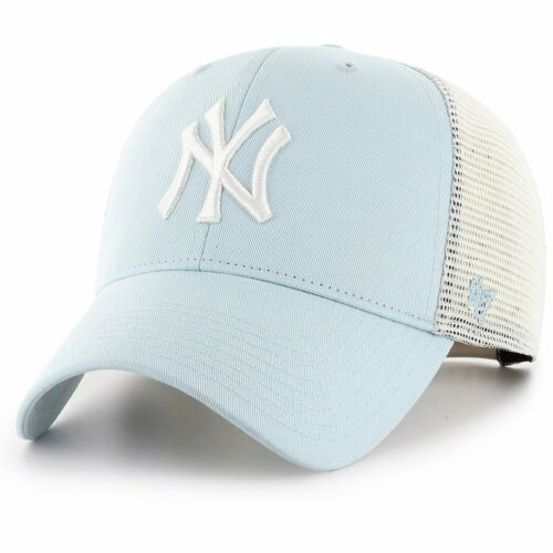 FLAGSHIP New York Yankees mako 47 Brand Trucker Cap