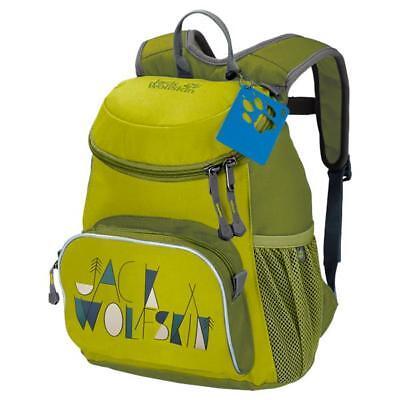 Jack Wolfskin Little Joe 11 Liter Rucksack Freizeit Wandern UVP: 34,95 € | eBay