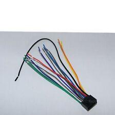 [SCHEMATICS_4HG]  NEW WIRE HARNESS FOR JVC KD-S39 KDS39 Free Fast Shipping | eBay | Jvc Kd Avx77 Wiring Diagram |  | eBay