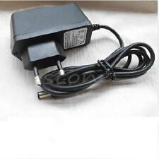 12V 1A AC DC Plugtop Power Adapter Supply 1000mA 2.1 mm coax plug