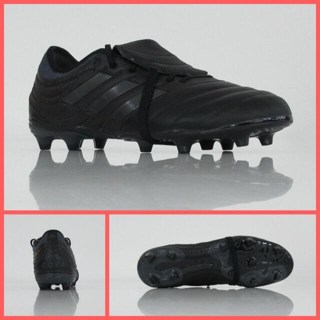 Scarpe Calcio Adidas Gloro 16.2 FG colore Nero Giallo