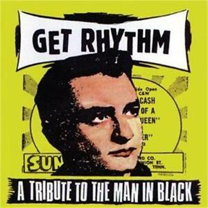 GET-RHYTHM-CD-A-Tribute-To-The-Man-In-Black-Johnny-Cash-Rockabilly-Raucous-NEW