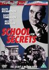 School for Secrets 5060105722547 DVD Region 2