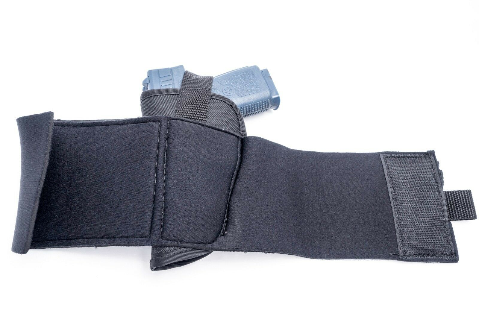 Made in U S A Polish P-64  Outbags Nylon Neoprene Ankle Holster