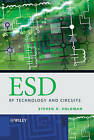 ESD: RF Technology and Circuits by Steven H. Voldman (Hardback, 2006)