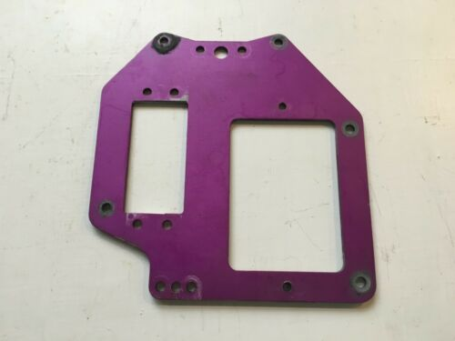CEN Fun Factor Top Deck support for servos and fuel tank FF021