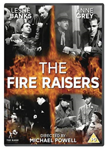 THE-FIRE-RAISERS-DVD-NUOVO