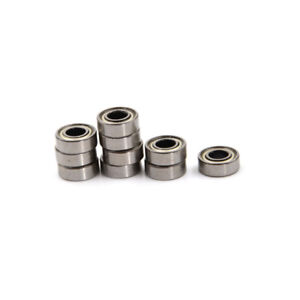 10X-693ZZ-Miniaturkugellager-3-8-4mm-kleines-doppeltes-geschirmtes-Lager-neu