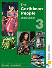 The Caribbean People Book 3: 3 by Lennox Honeychurch (Paperback, 2007)
