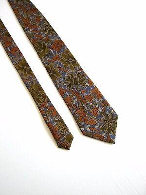 Originale Moschino Milano Vintage Originale 100% Seta Silk Made In Italy Rafforza Tendini E Ossa